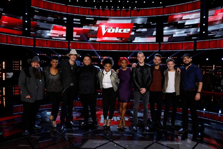 The Voice, The Voice 2016, The Voice 2016 Winners, The Voice Season 11, The Voice Season 11 Winners, The Voice Kids 2016, The Voice 2016 Contestants, The Voice Season 11 Teams