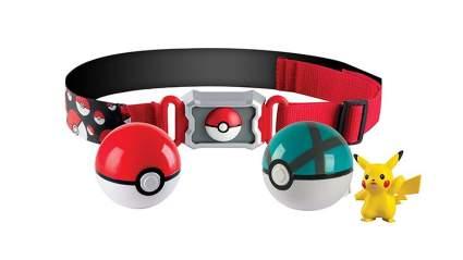 pokemon belt
