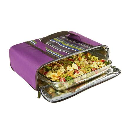 insulated thermal food bag