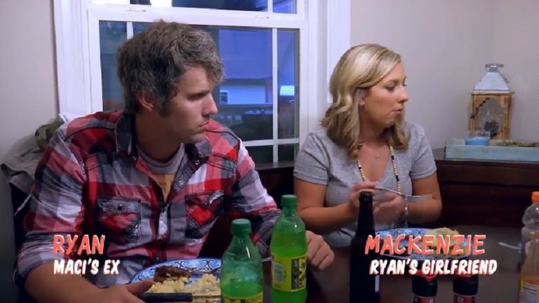 MacKenzie Standifer, Teen Mom OG, Ryan Edwards, Ryan Edwards Teen Mom, Ryan Edwards Girlfriend