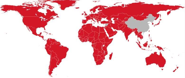 netflix global 190 countries