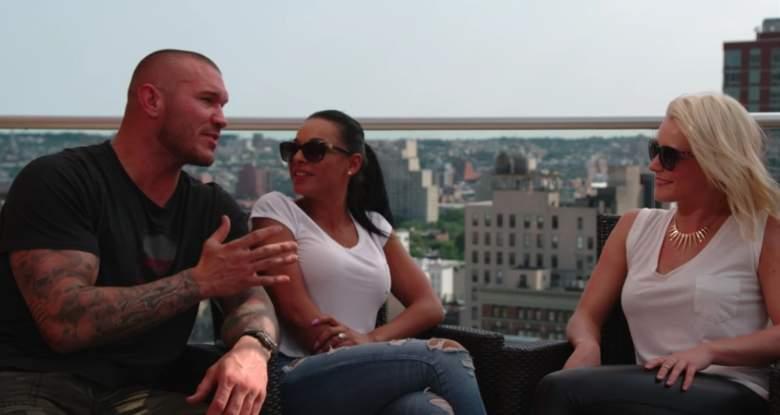 Randy Orton wife, Kim Kessler Randy Orton, Randy Orton girlfriend