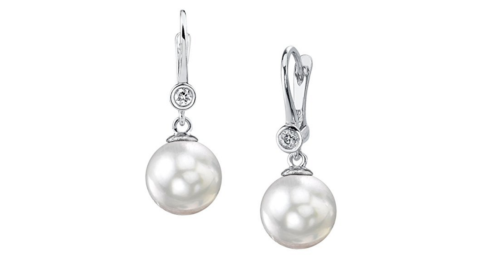 Amazon, cyber monday, cyber monday sales, cyber monday deals, jewelry, south sea pearls, pearl earrings, pearls