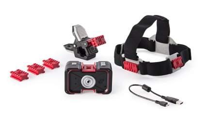 spy gear action camera
