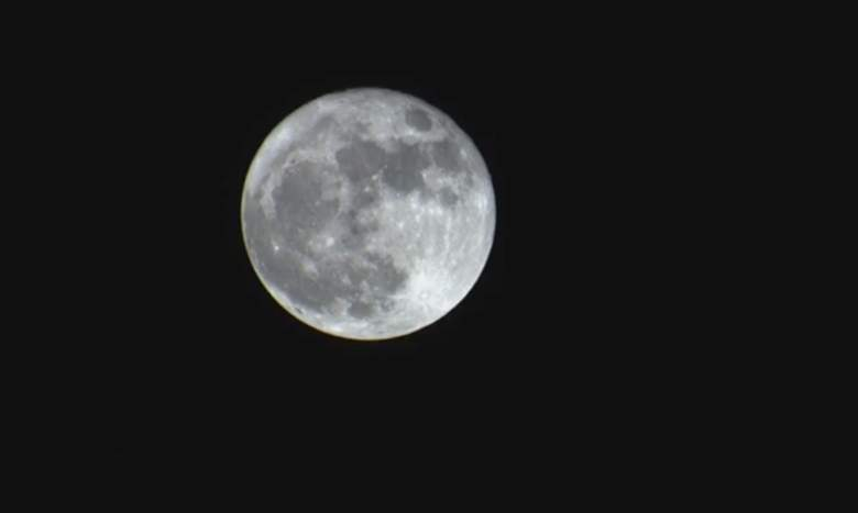 Watch Supermoon Live Online, where to watch supermoon live stream