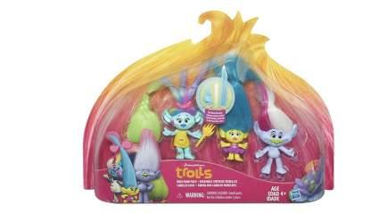 troll movie toys