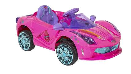 trolls ride on toys