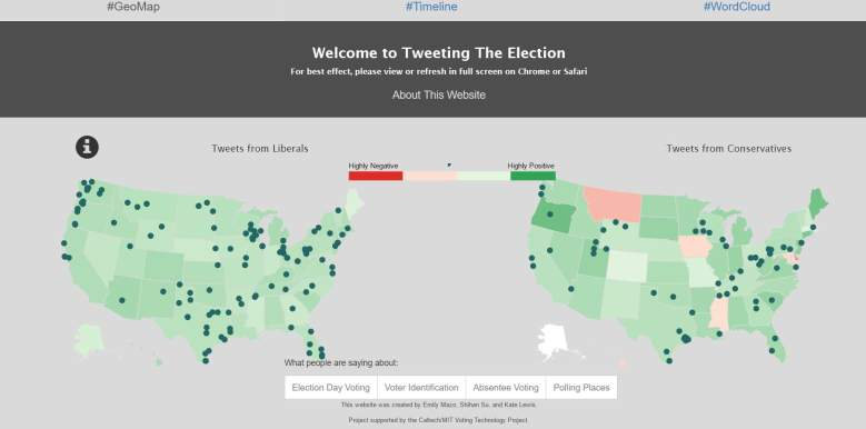 how to track the election, who is winning the presidential election, can you track the election in real time, tracking the election, election results, election results early, polls close