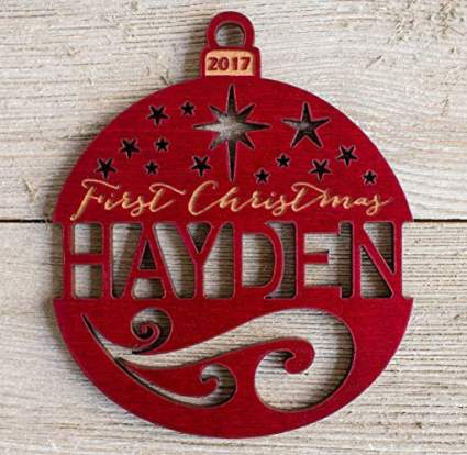 21 Best Personalized Christmas Ornaments 2019 Heavy Com,Bedroom Furniture Long Island