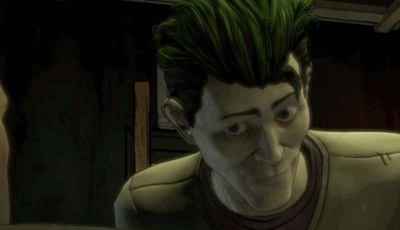 Batman Telltale Guardian of Gotham