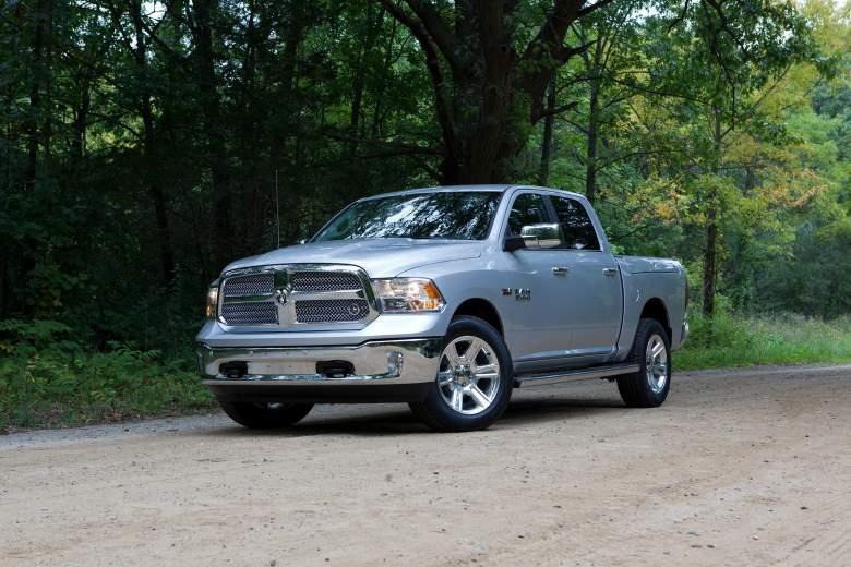 Ram 1500, ram pickup, ram 1500 price