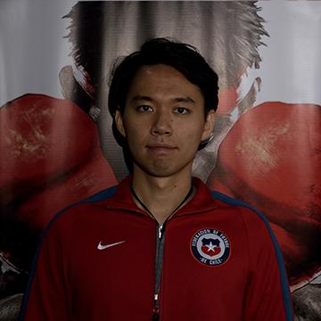 Tokido Street Fighter, Tokido capcom cup, Tokido esports