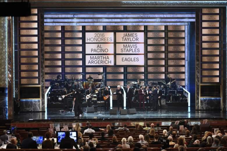 Kennedy Center Honors, Kennedy Center Honors 2016, Kennedy Center Honors 2016 Time, Kennedy Center Honors 2016 Channel, What Channel Is Kennedy Center Honors On TV Tonight