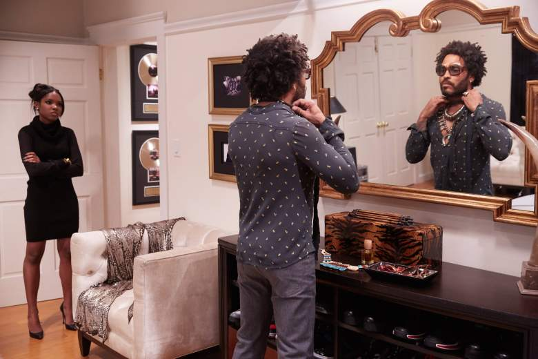 Lenny Kravitz Star, Star recap, Star pilot, Star spoilers