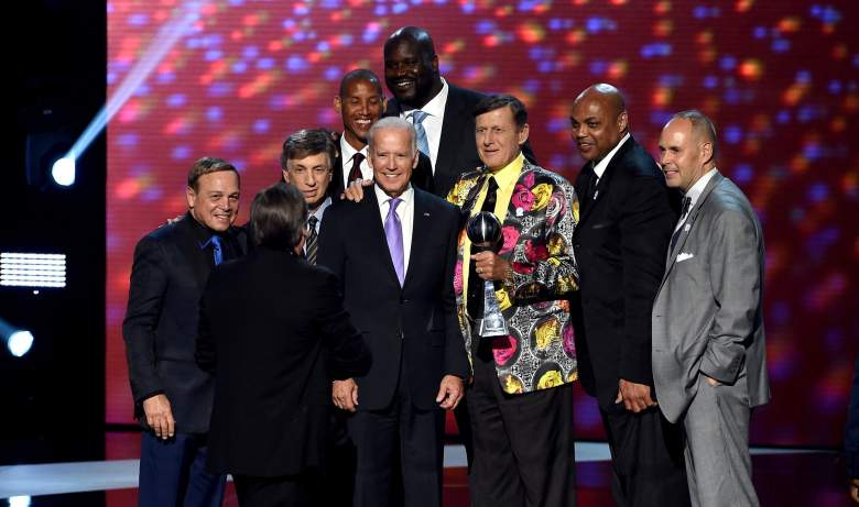 Craig Sager 2016 ESPY Awards