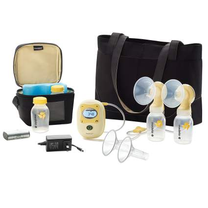 medela freestyle, best breast pump