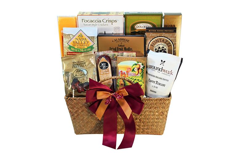 (Art of Appreciation Gift Baskets)