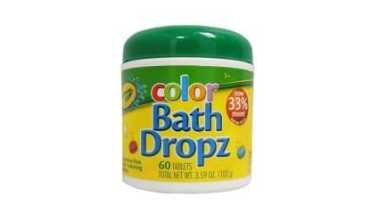 Bath Dropz
