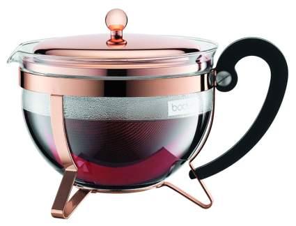bodum-chambord-copper-classic-teapot