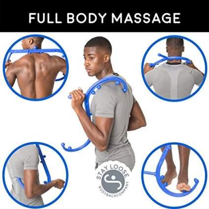 body massage tool