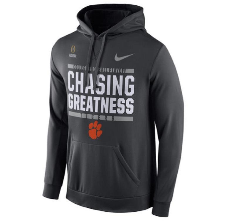 clemson tigers college football playoffs cfp fiesta bowl gear apparel 2016 shirts hats hoodies jerseys