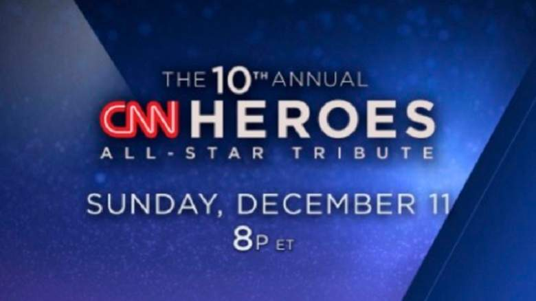 Cnn Heroes 2016 Live Stream Watch All Star Tribute Show Online Heavy Com