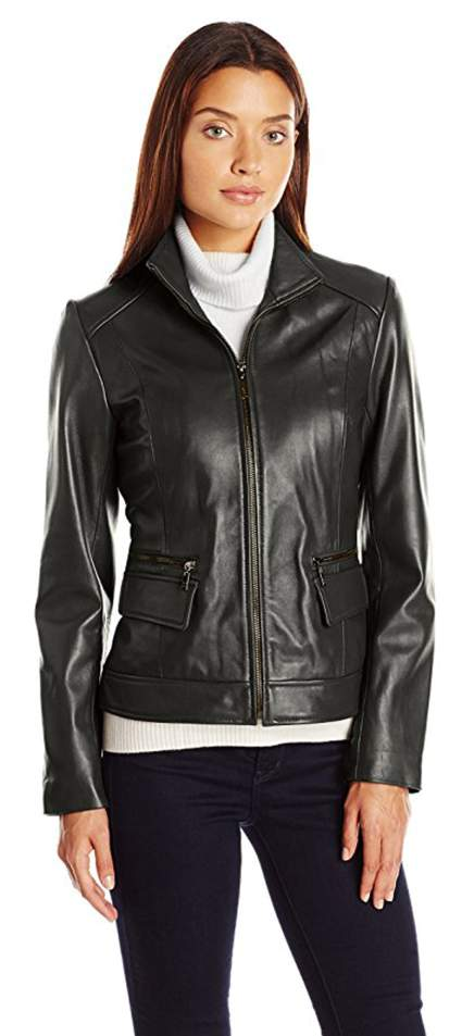cole-haan-womens-wing-collar-jacket