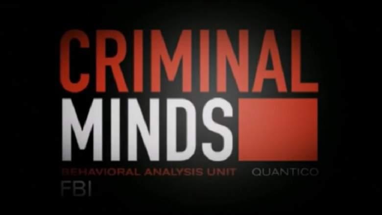 Criminal Minds Season 12 Episode 9, Criminal Minds Time, What Time Is Criminal Minds On TV Tonight, When Is Criminal Minds On TV, When Is Next New Episode Of Criminal Minds On TV