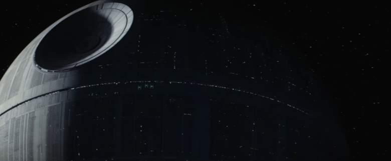 U-Wing, Rogue One ships, Rogue One technology, Star Wars technology
