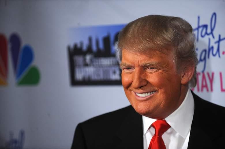 Donald Trump celebrity apprentice, Donald Trump red carpet, Donald Trump apprentice red carpet
