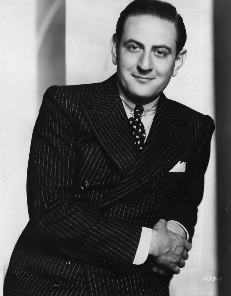 Guy Lombardo, Mr. New Year's Eve, Auld Lang Syne meaning