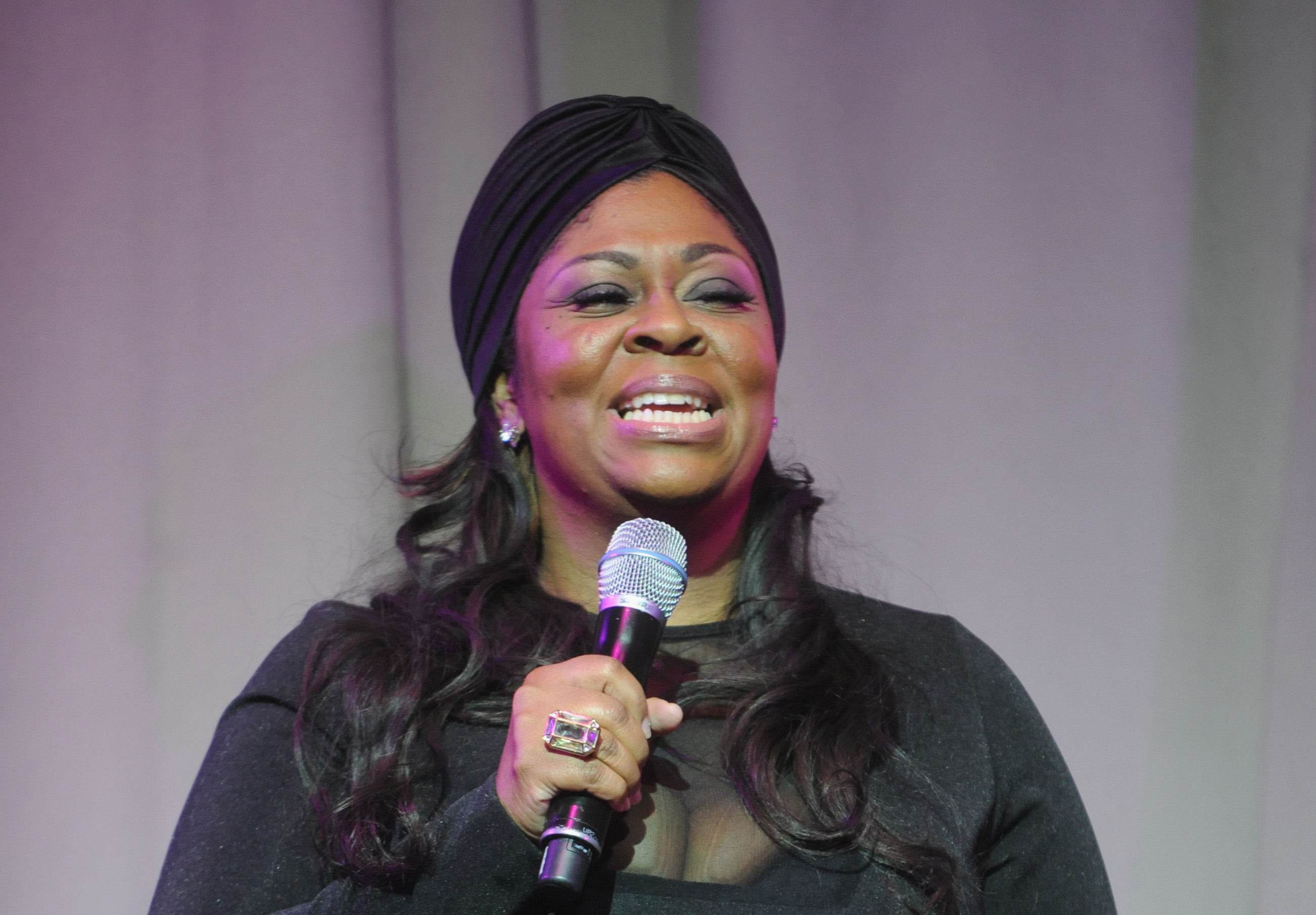 WATCH: Kim Burrell Video Rant Against Gay People