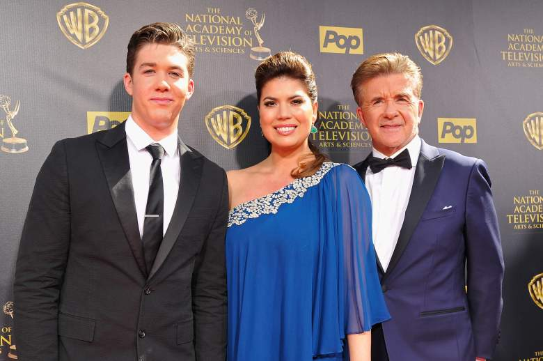 Carter Thicke, Alan Thicke son, Alan Thicke Children, Unusually Thicke