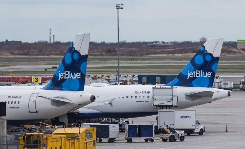 JetBlue plans, Dan Goldstein, Daniel Goldstein
