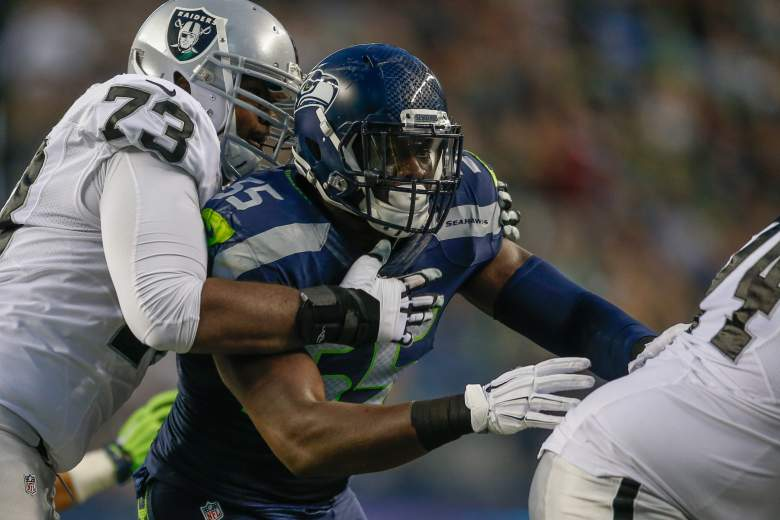 raiders vs. seahawks, nfl playoff predictions, projections, seeds, matchups, nfc, afc, who will make playoffs
