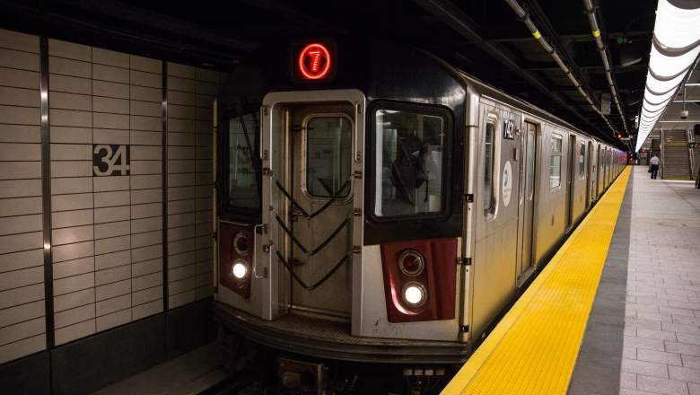 subway schedule new year's eve, New York City Subway Schedule New Year's Eve, Subway schedule new year's even manhattan, subway trains hours of operation december 31, are subways running to times square on new year's eve