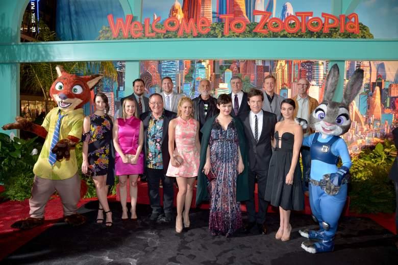 Zootopia box office, Box office hits, Zootopia cast