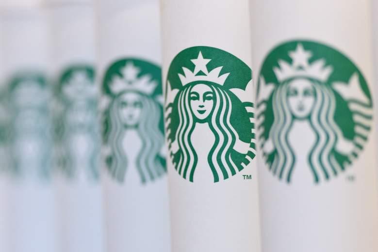 Starbucks Open On Easter