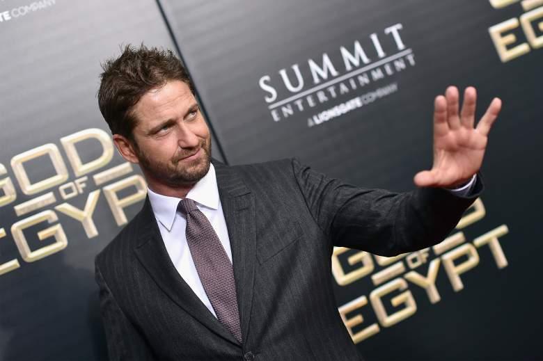 Gerard Butler, Gods of Egypt cast, 2016 box office flops, box office bombs