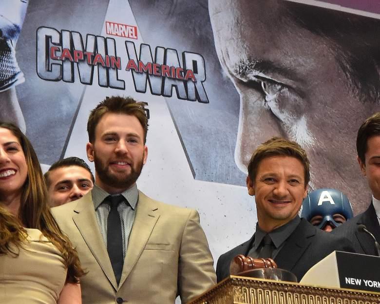 Captain America: Civl War box office, box office hits, box office 2016