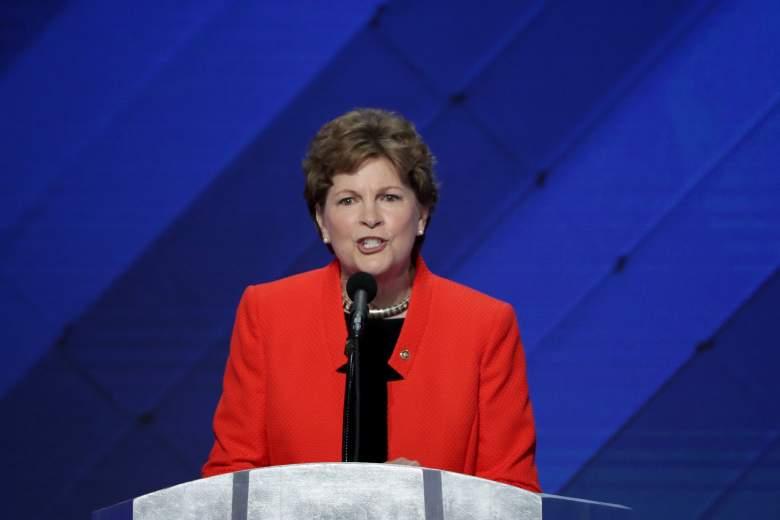 Jeanne Shaheen DNC, Jeanne Shaheen speech, Jeanne Shaheen DNC speech