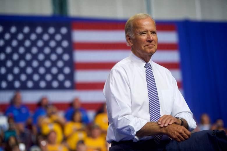 Joe Biden 2016, Joe Biden rally, Joe Biden hillary clinton rally