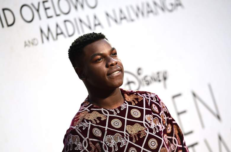 Finn actor, John Boyega Star Wars, next Star Wars movie