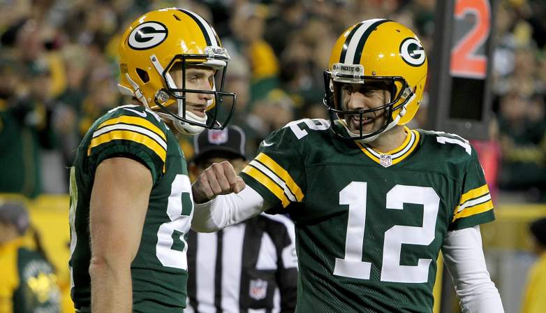 jordy nelson, fantasy football, week 5, wide receiver, rankings