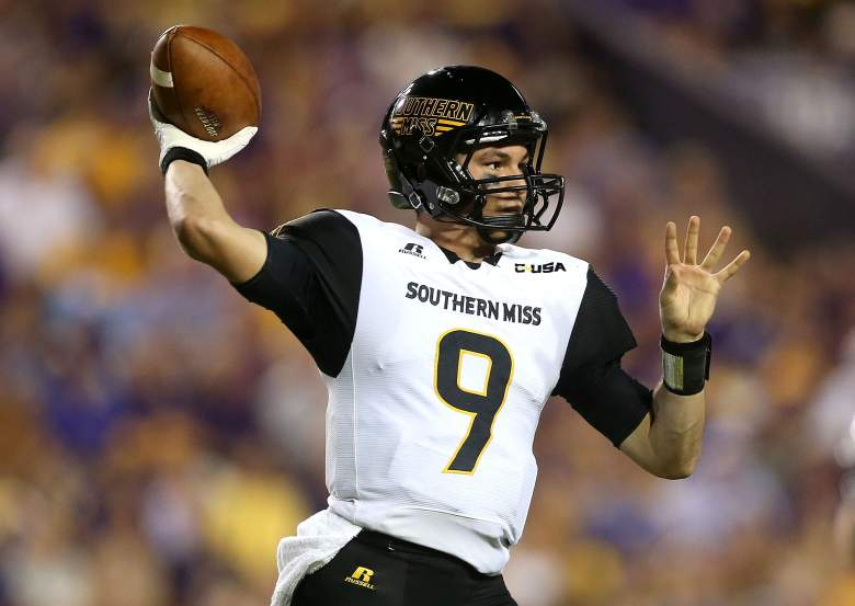 new orleans bowl, southern miss vs. louisiana lafayette, odds, point spread, total, pick against the spread, prediction