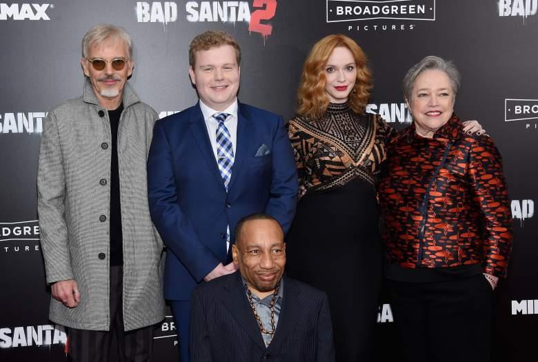 Bad Santa 2, box office flops, box office bombs