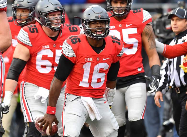 ohio state vs. clemson, when, what time, fiesta bowl, college football playoff game, start, tv channel, kickoff