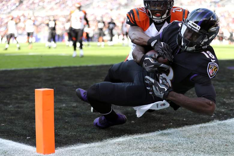 waiver wire, top best pickups, week 14, wide receivers, tight ends, running backs