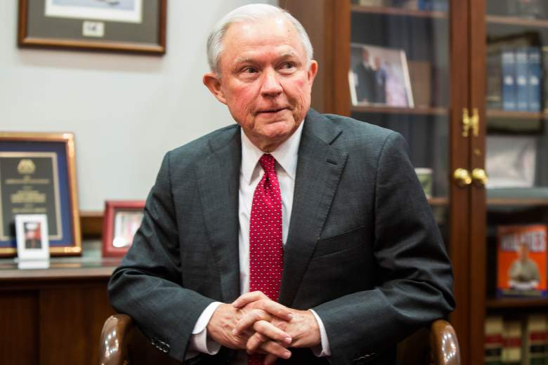 Jeff Sessions, Donald Trump Attorney General, Jeff Sessions Net Worth