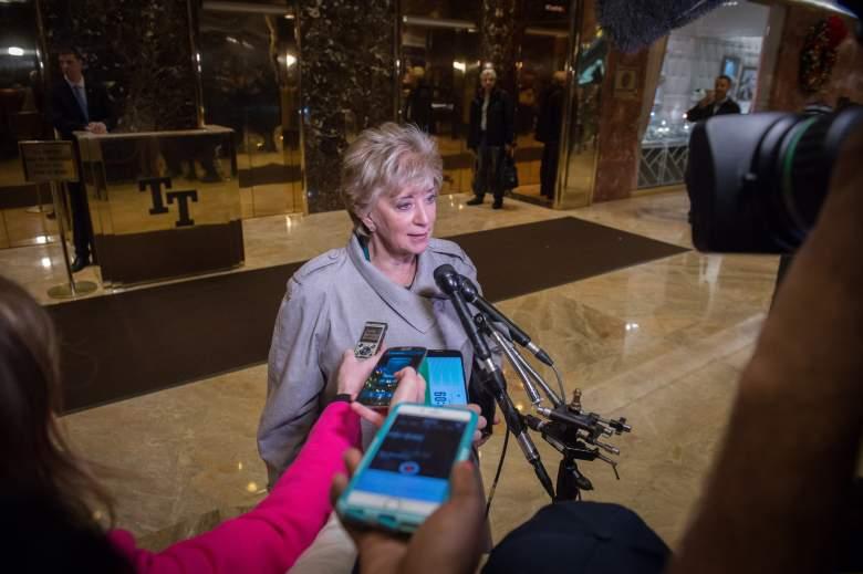 Linda McMahon, Linda McMahon Trump cabinet, Linda McMahon Net Worth